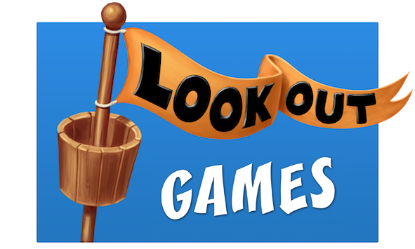 Lookout Logo