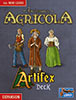 Agricola (Revised Edition 2016): Artifex-Deck