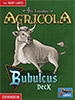 Agricola (Revised Edition 2016): Bubulcus-Deck