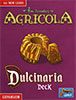 Agricola (Revised Edition 2016): Dulcinaria-Deck
