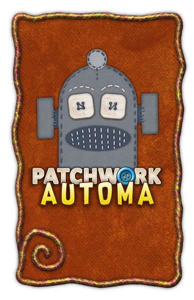 Cover: Patchwork: Automa-Deck