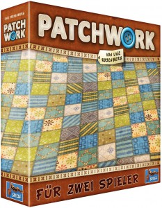 3D-patchwork