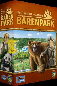 Cover Bärenpark
