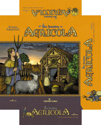 Agricola 5