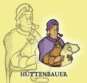 Hüttenbauer