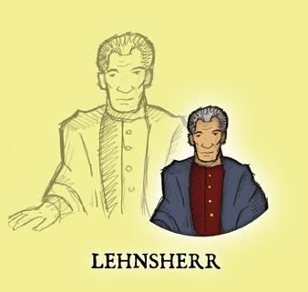 Lehnsherr